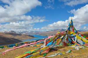 [Tibet Package] Small Group Tour in  2017