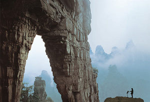[Zhangjiajie Package] 3 Day Zhangjia Sightseeing Tour Private Land Package