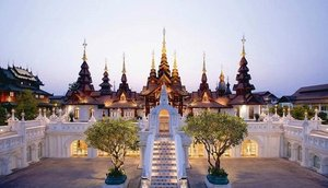 Chiang Mai Package: 6 Day Chiang Mai Package from Shanghai
